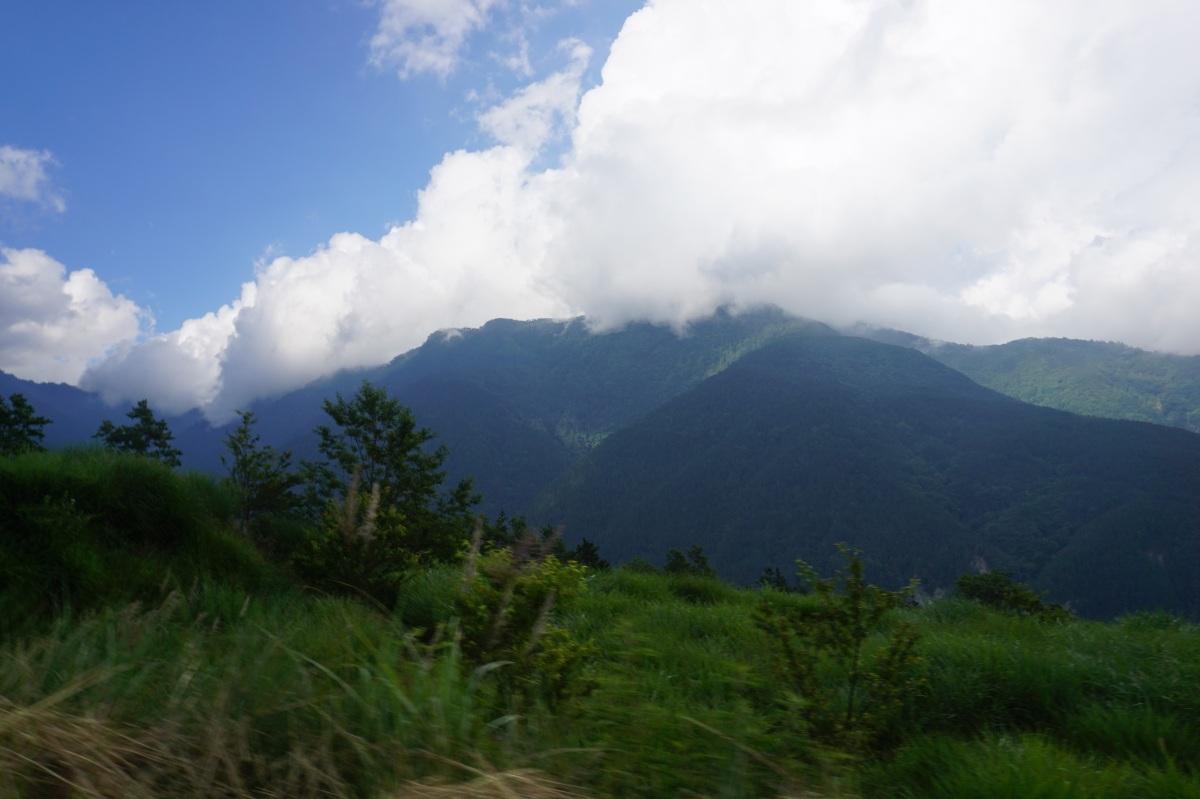 5 điểm đến cho những ai yêu thiên nhiên ở Đài Trung – Đài Loan.